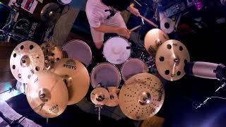 Twenty One Pilots - My Blood (Drum Cover) - Brendan Shea Video