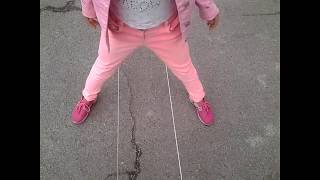Как прыгать в резиночку: 10 ВЫСОТ, 10 БАЗОВЫХ упражнений и ЛИПЫ на 1 высоте. Часть 1