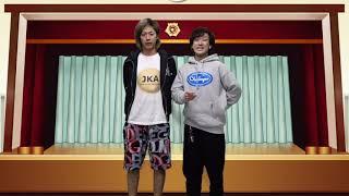 【作業用BGM?】「旅立ちの日に」合唱 東海オンエアver.