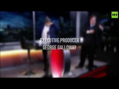George Galloway - The Mother Of All Talkshows - Episode 17