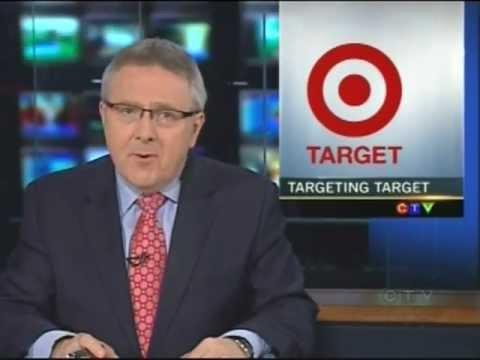 CTV News Halifax: Targeting Target