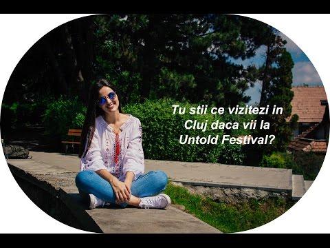Hai in Cluj, pentru UNTOLD