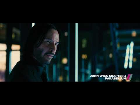 John Wick Chapter 3: Parabellum | Action Movies on Showmax