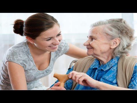 Clique e veja os vídeos da área Curso Profissionalizante CPT Cuidador de Idosos