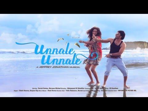 UNNALE Motion Poster | Jeffrey Jonathan |Ft.Sakthi Amaran|Ranjana Raja