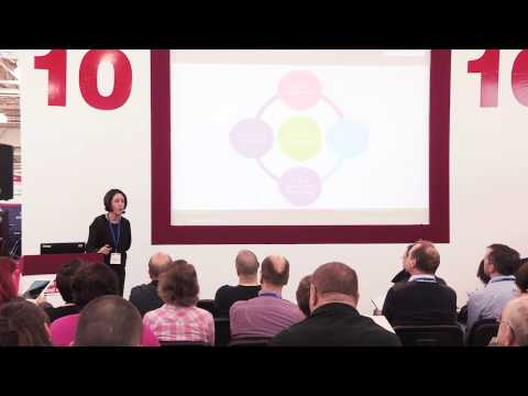LT 2015 Free Seminars: If you want people to learn, first teach them to behave