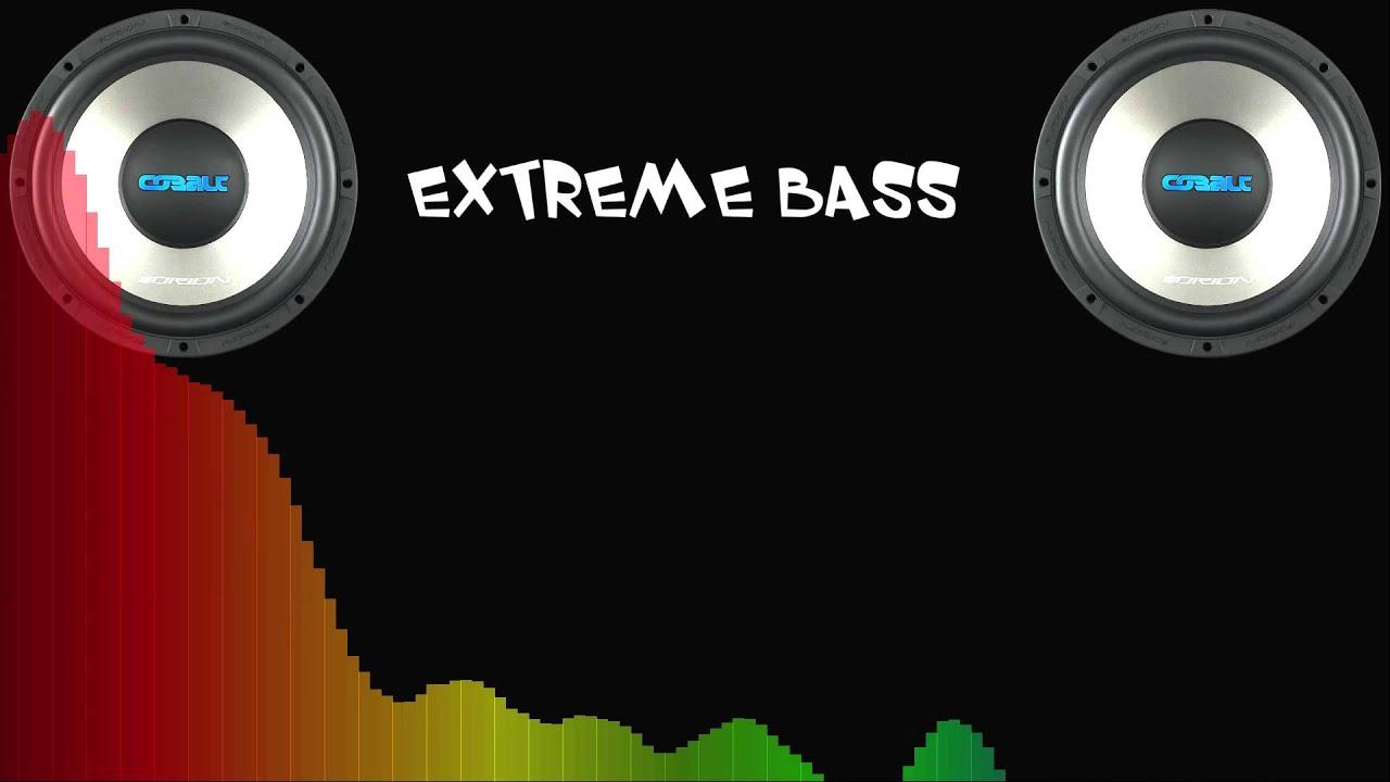 Jennifer Lopez Ft. Pitbull-Ven A Bailar(On The Floor)(Extreme Bass)