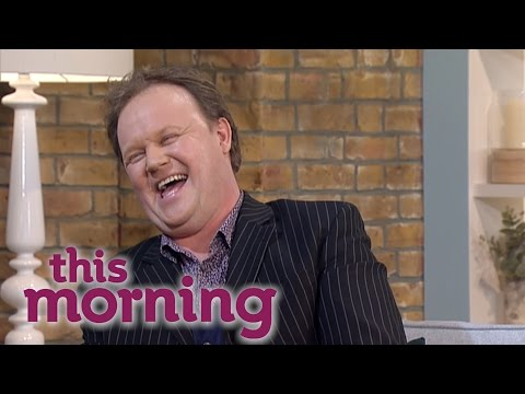 An Interview With Mr Tumble | This Morning