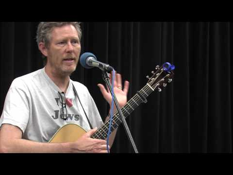 Robbie Fulks - Interview after
