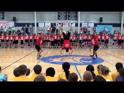 Heart Throbbers Jump Rope Team of Tyler