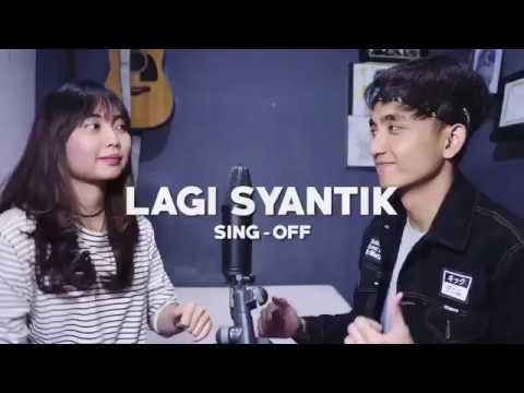 Viral.!! Cover Lagi Syantik, Goyang Dumang, Mabuk Cinta, Aisyah, All Of Me, Firework, Beautiful