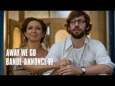 Away We Go de Sam Mendes - Bande-annonce VF