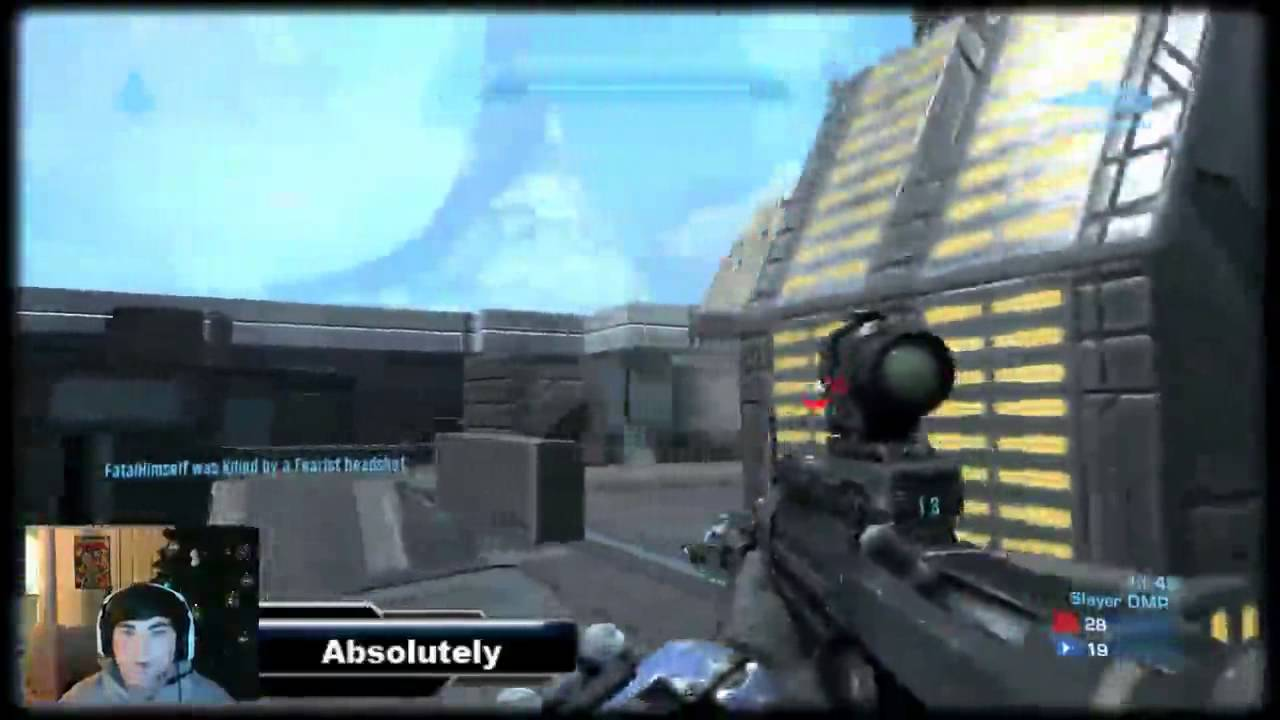 Halo reach dirty pics youtube