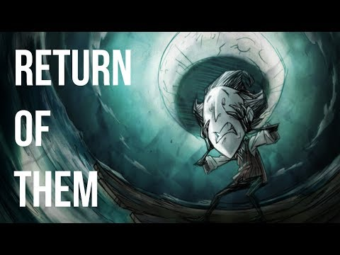 SHIPWRECKED IN DST? Return Of Them Beta Branch Launched!