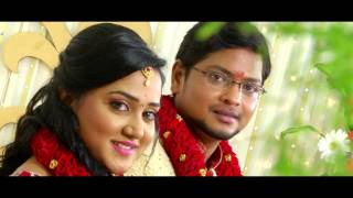 Durga Priya Santhosh Reception Highlights