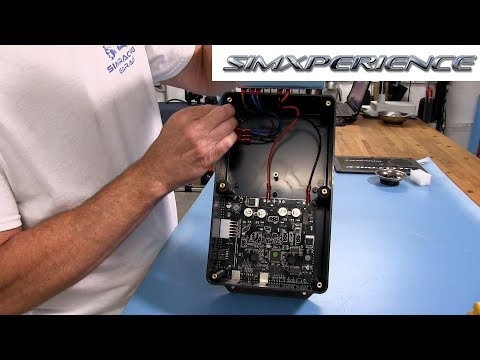 Accuforce V2 DD Wheel Review : simracing