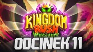 Kingdom Rush Vengeance [PL] odc.11 - Elite Harassers