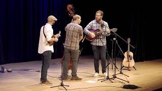 """The Martin Gilmore Trio - """"Song So Sad"""""""