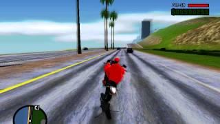 Repeat youtube video GTA Plc -  Guarenas En Dos Ruedas