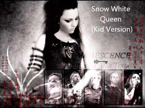 Snow White Queen (Kid Version)