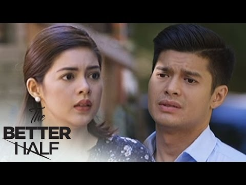 The Better Half: Rafael rushes to Camille | EP 63