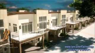 Briana House Model In Lancaster New City Cavite House For Sale Cavite Philippines