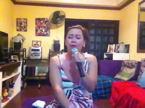 "Singing ""Sunlight"" (Karaoke)"