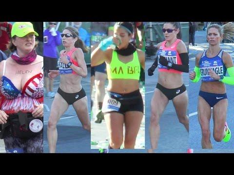 New York Marathon 2016 Over 7 hours of exclusive video