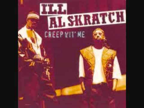 Ill Al Skratch - This Is For My Homiez