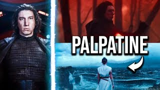 Episode 9: Venatorkreuzer, Palpatines Geist und Jedi-Orden! Star Wars IX Trailer Analyse | NEWS