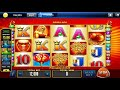 Lucky 88 Aristocrat Slot Gameplay For iOS With Bonus Gameplay