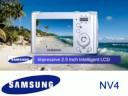 Samsung NV4 (Silver)
