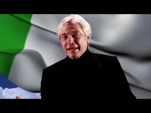 Nino D'Angelo - Italia Bella (Video Ufficiale) HD - Il meglio della musica Italiana