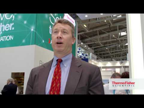 Thermo Fisher Scientific Exhibits Innovation @ Analytica 2016