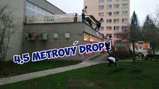 Parkour (first person) - ejkejej SVARTA JUMP 3 XD