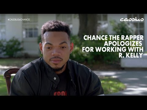 Chance the Rapper On Working With R. Kelly and Assault Allegations   CASSIUSxCHANCE Mp3