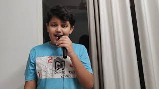 Count on me - Bruno Mars (Cover)