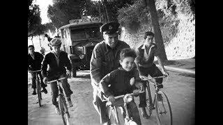 【老电影故事】生活压弯脊梁!这部1948年的意大利电影,道尽父亲的心酸