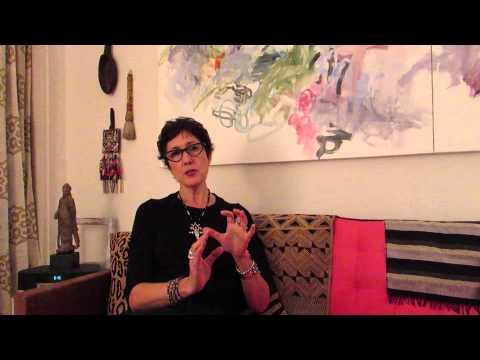 Interview with the Artist - Yolanda Sanchez