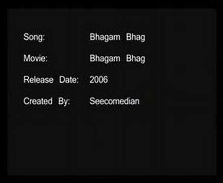 Bhagam Bhag - Bhagam Bhag