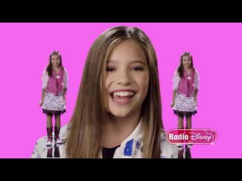 Mackenzie Ziegler - Interview at the Teen Choice Awards 2016