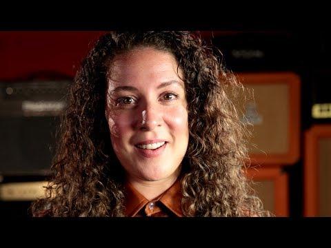 Natalie Casey: My Mixtape