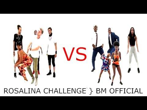 BM - ROSALINA DANCE CHALLENGE