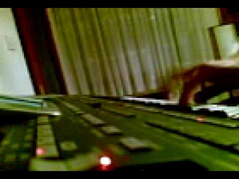 KORG PA 800---DekiMix