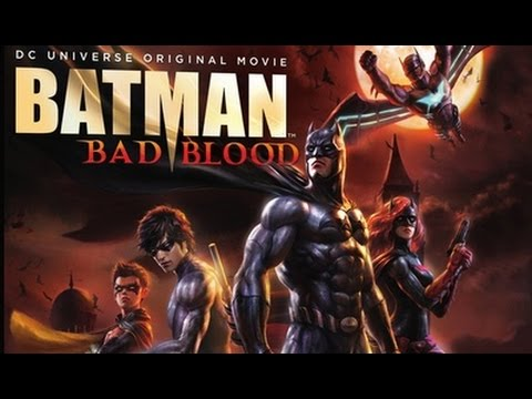 'Batman: Bad Blood' Interviews From The Red Carpet Premiere