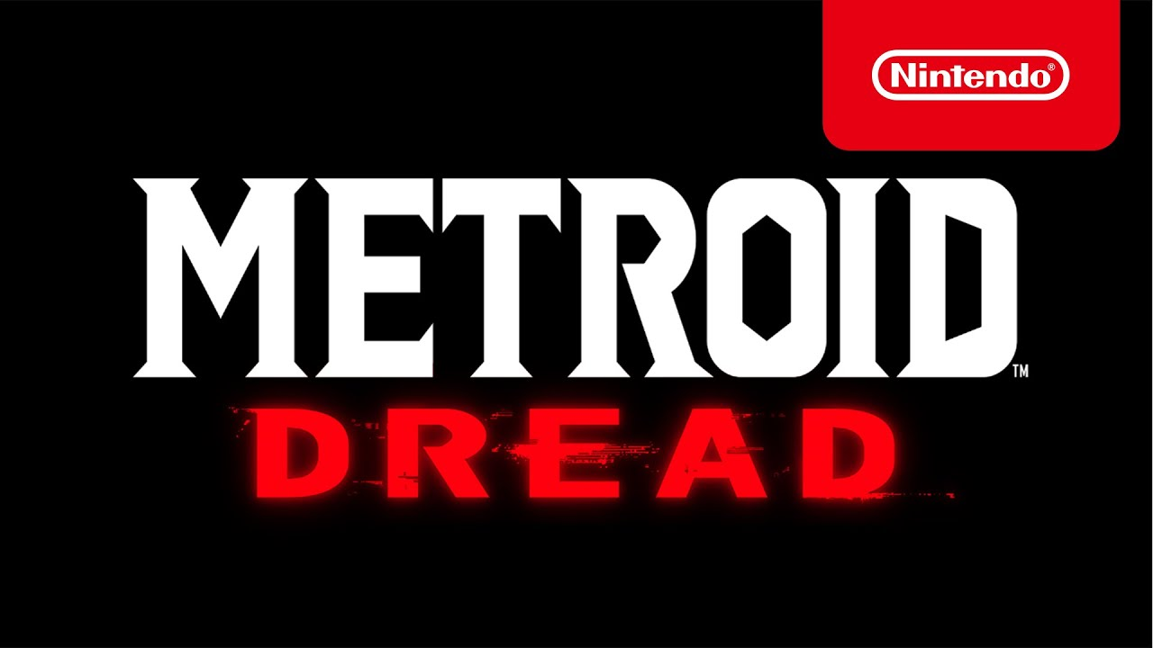 Metroid Dread is coming to Nintendo Switch in October