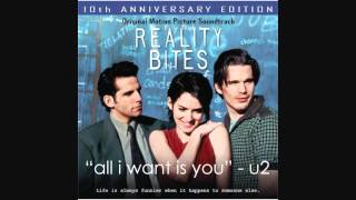 All I Want Is You - U2