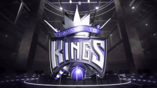 NBA 2K15 Team Animation of all 30 NBA Teams