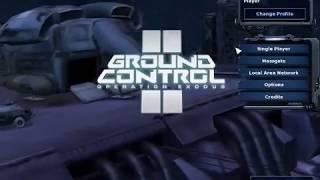 Ground Control II   Operation Exodus ~ Windows PC