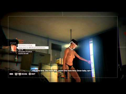 WATCH DOGS Nude/Naked Mission from YouTube · Duration:  10 minutes 20 seconds
